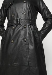 2nd Day - MAGNAR - Trenchcoat - black - 4