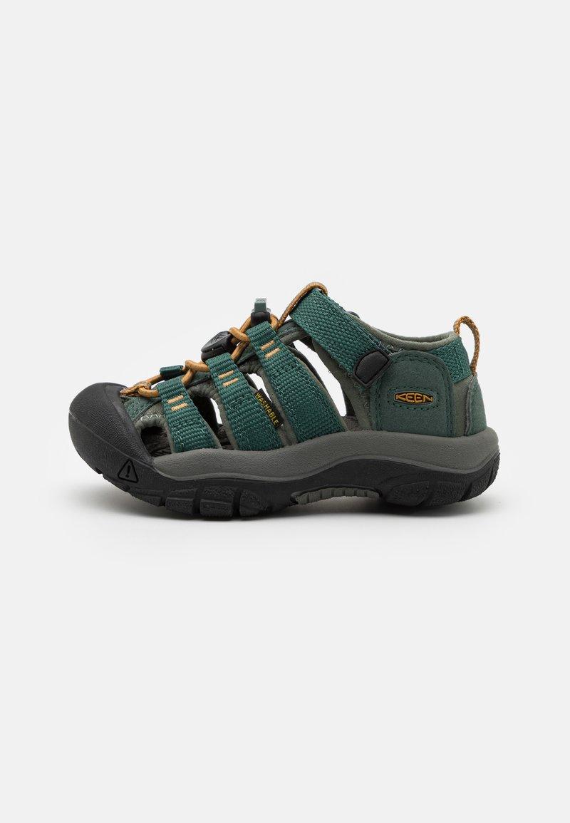 Keen - NEWPORT H2 - Walking sandals - green gables/wood thrush
