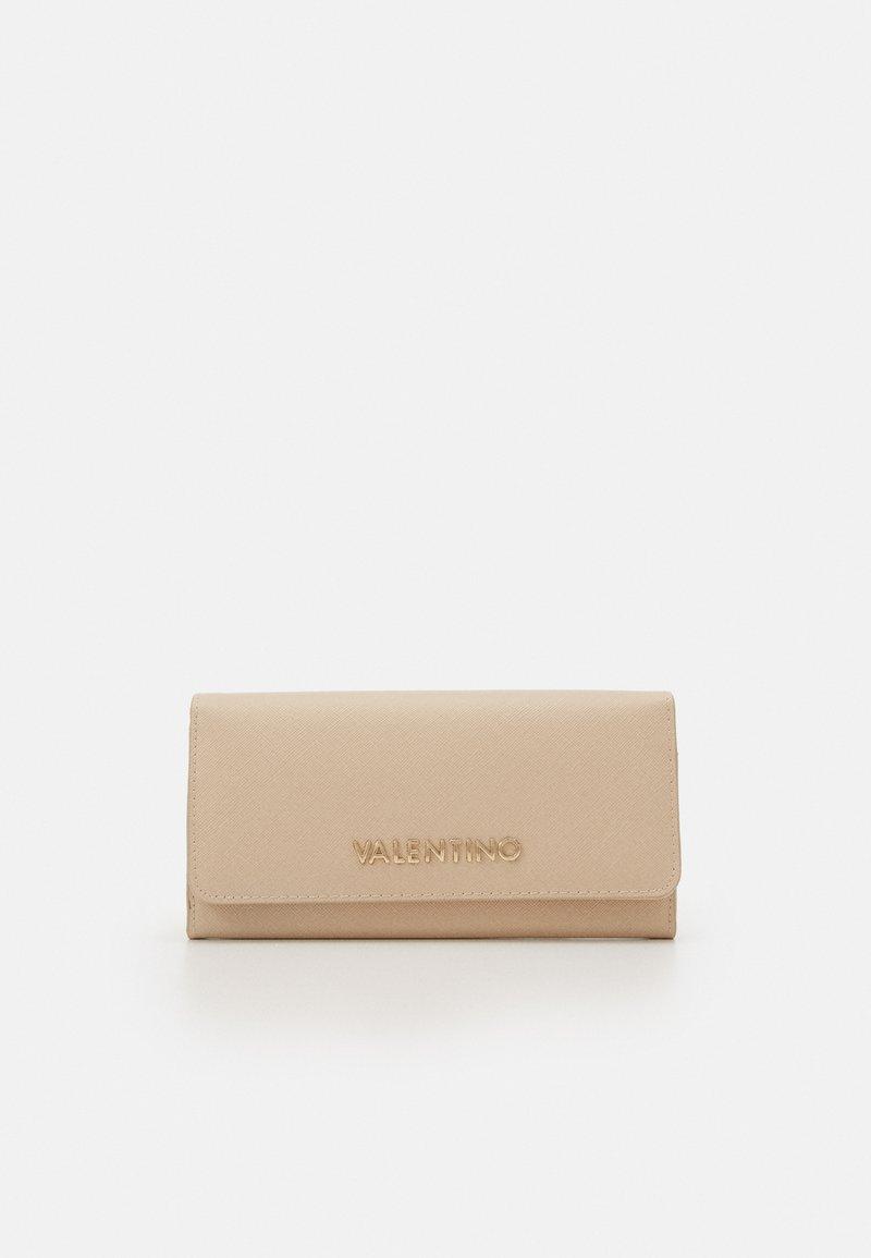 Valentino Bags - DIVINA - Wallet - ecru
