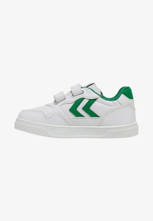 CAMDEN JR - Sneakers laag - white