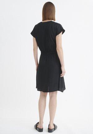 FLORIDA - Day dress - black