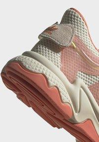 adidas Originals - Trainers - white - 6