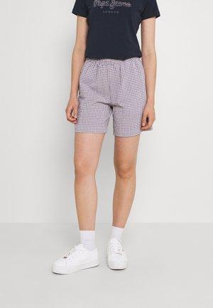 PYNNA - Shorts - lavender