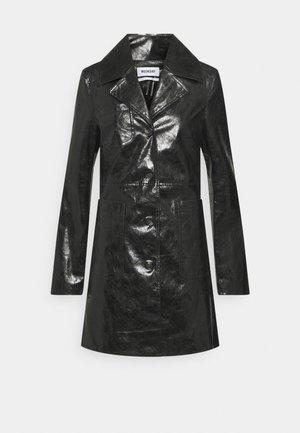 HANNA JACKET - Short coat - black