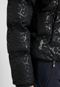 Daily Sports - HEAT WIND JACKET - Giacca invernale - anthrazit - 5
