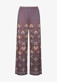 Mey - Pyjama bottoms - smokey rose - 3