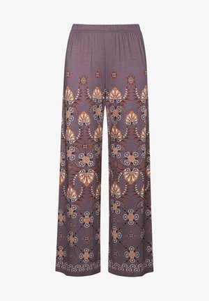 Pyjama bottoms - smokey rose