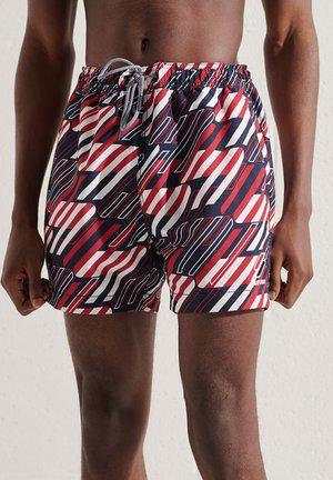 Swimming shorts - classic aop