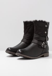 Fitters - NICOLE - Winter boots - black - 2