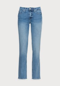 SOFT ROME STRAIGHT - Straight leg jeans - denim