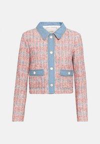 maje - VENISE - Summer jacket - rouge - 3
