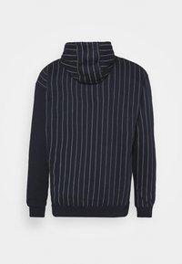 Nominal - HOODIE - Sweatshirt - navy - 1