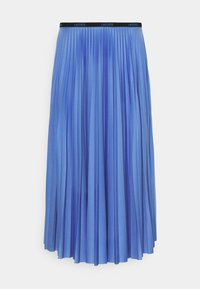Lacoste - A-line skirt - turquin blue - 0