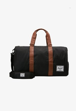 NOVEL - Weekender - black