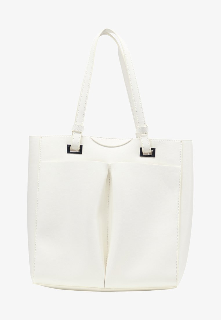 usha - Handbag - white