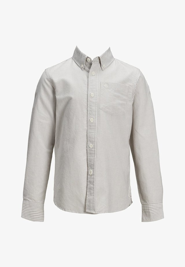 HEMD SCHLICHTES JUNIOR - Shirt - laurel oak