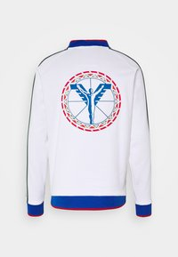 Carlo Colucci - SIDE TAPE - Bomber Jacket - white - 1