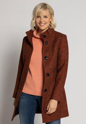 Short coat - rost