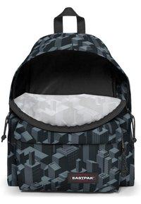 Eastpak - Reppu - pixel black - 3