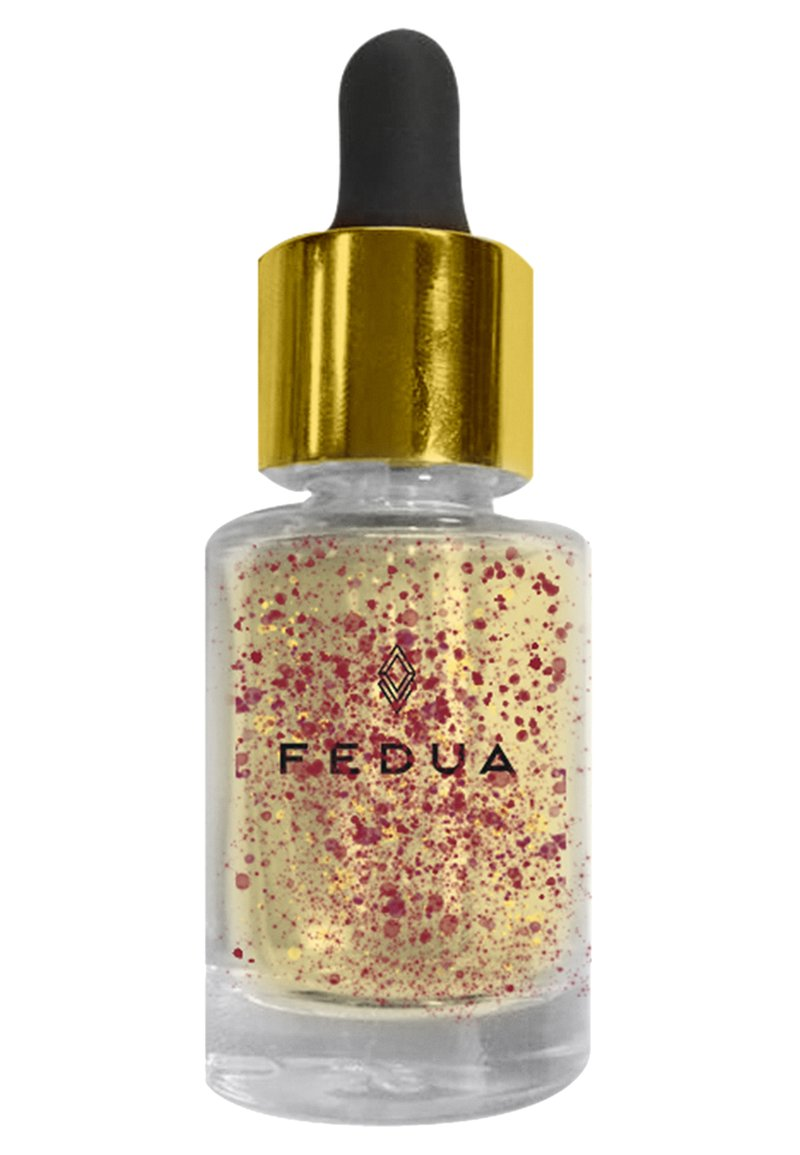 Fedua - CUTICLE GEL ROSE - Nail treatment - 0057 transparent