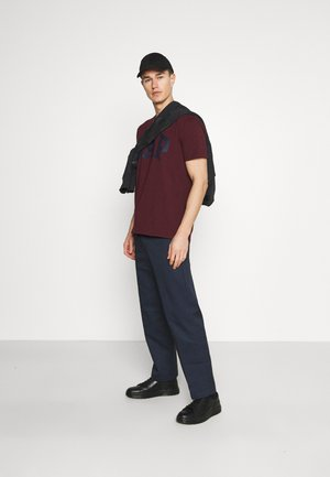 BASIC ARCH 2 PACK - T-shirt z nadrukiem - multi