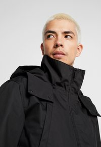 Makia - FISHTAIL JACKET - Parka - black - 3
