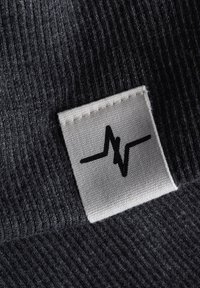 Spitzbub - Zip-up hoodie - anthracite - 4
