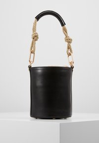 Vanessa Bruno - HOLLY MINI SEAU - Handbag - noir - 2