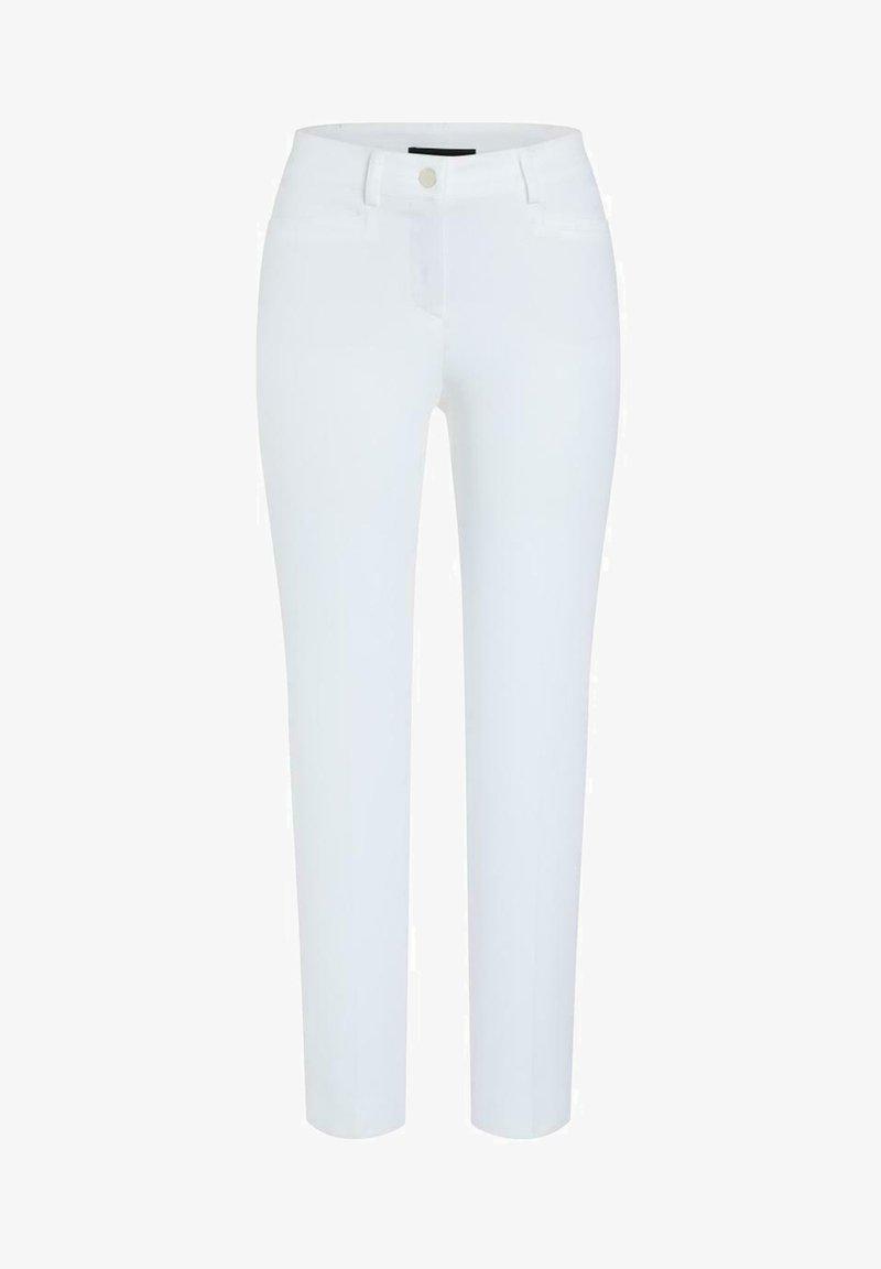 Cambio - RENIRA - Trousers - pure white