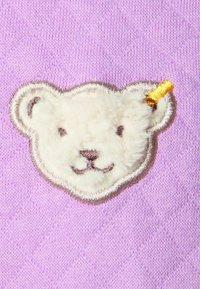 Steiff Collection - Zip-up hoodie - lavender mist - 2
