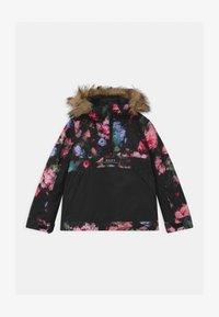 Roxy - Snowboardová bunda - true black - 0