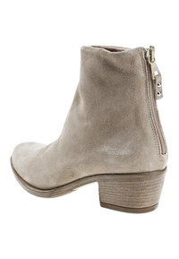 MJUS - STIEFELETTEN - Classic ankle boots - beige - 3