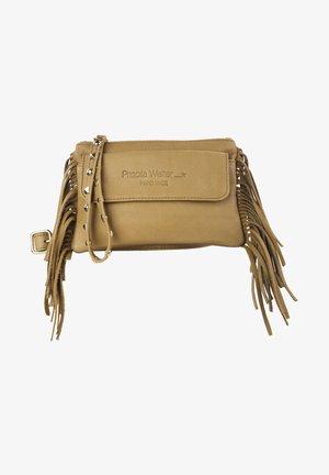 COACHELLA  - Bum bag - wallnut/nuez