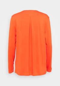 Opus - FASINA - Long sleeved top - fresh coral - 7