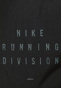 Nike Performance - RUN PANT - Pantalones deportivos - black/gold - 6