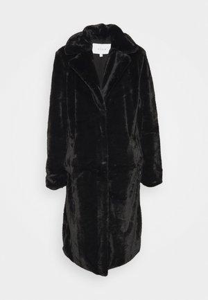 VIKODA COAT - Cappotto invernale - black
