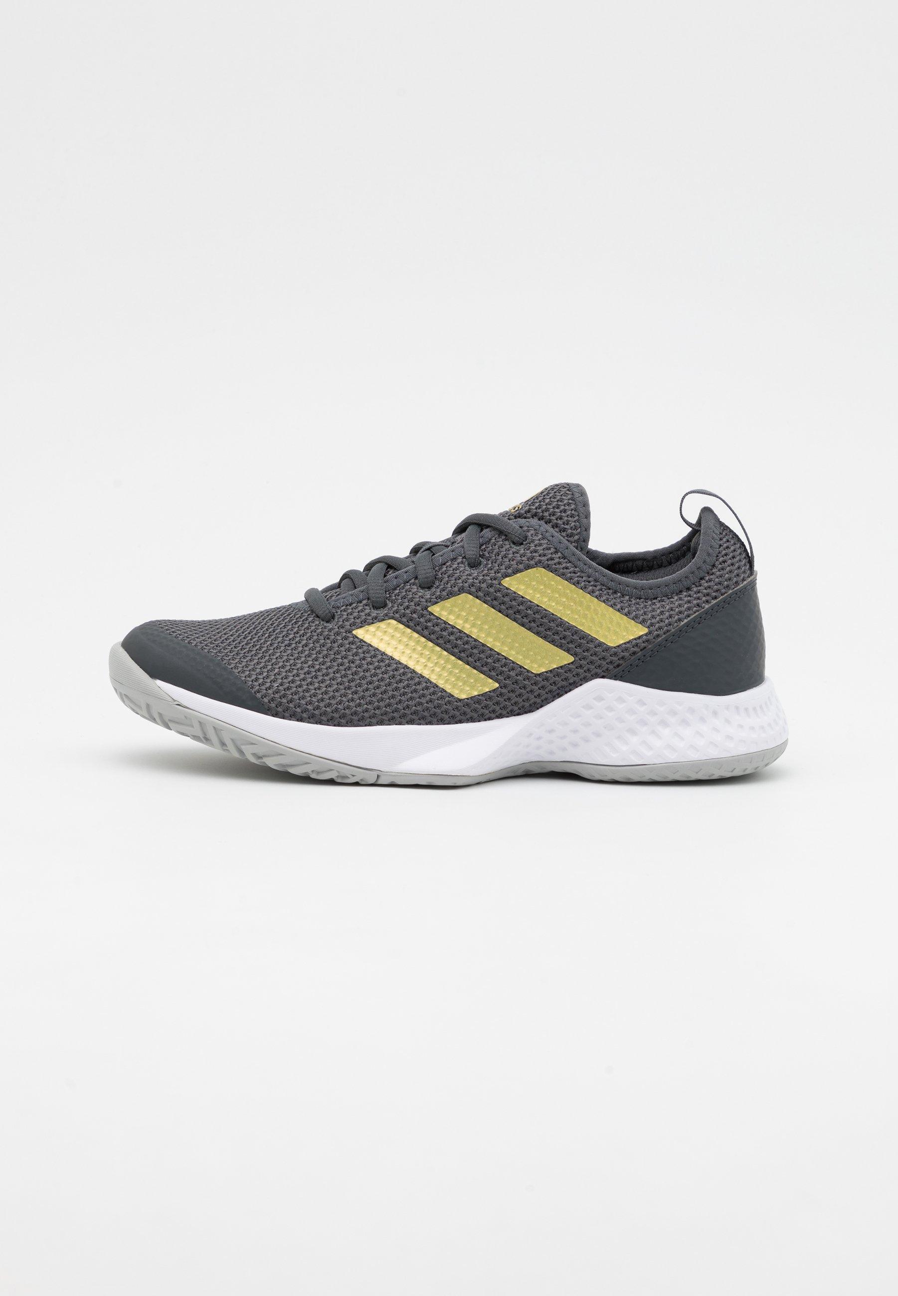 Femme COURT CONTROL  - Chaussures de tennis toutes surfaces