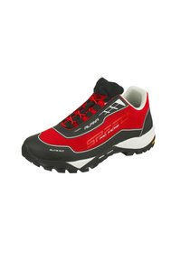 Alpina - ALPINA - Hiking shoes - rood-meerkleurig - 2