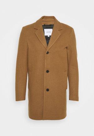JJLIAM - Classic coat - khaki