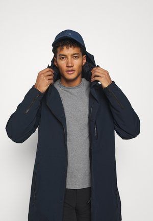 GRIFFON COAT - Winter coat - navy