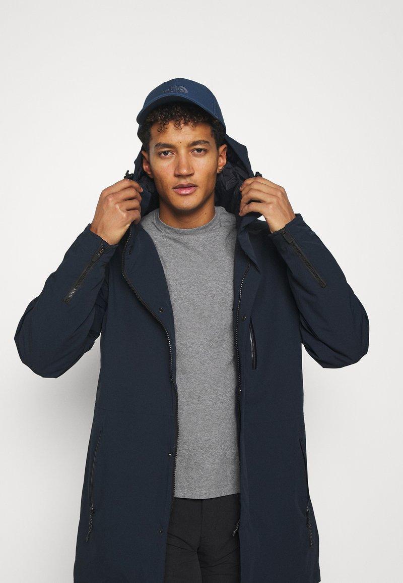 8848 Altitude - GRIFFON COAT - Winter coat - navy