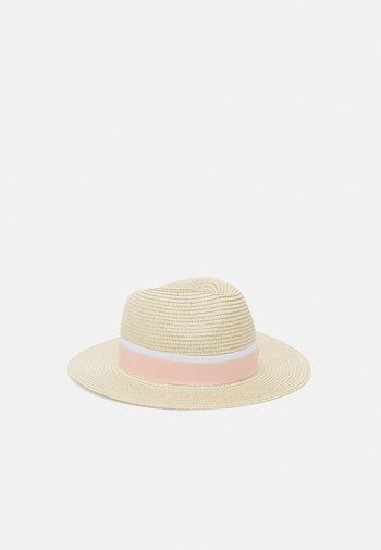 PANAMA HAT - Hat - natural