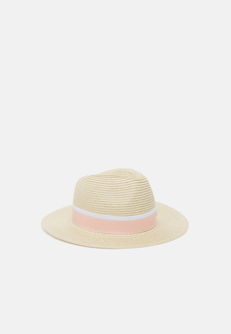 Guess - PANAMA HAT - Hat - natural