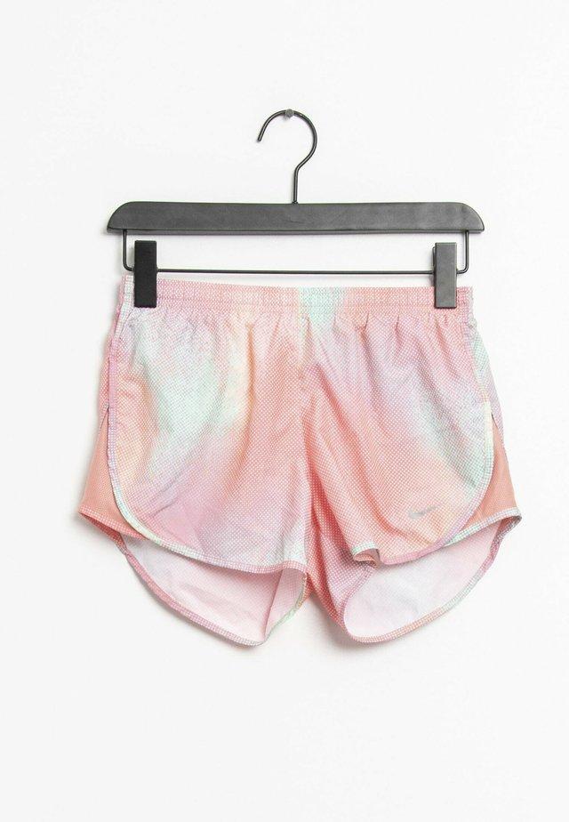 Korte broeken - pink