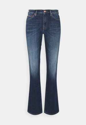 MADDIE BOOTCUT - Bootcut jeans - canal