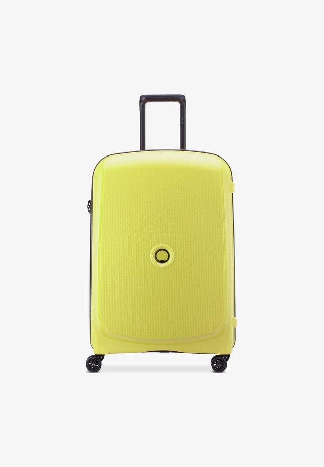 BELMONT PLUS - Trolley - green
