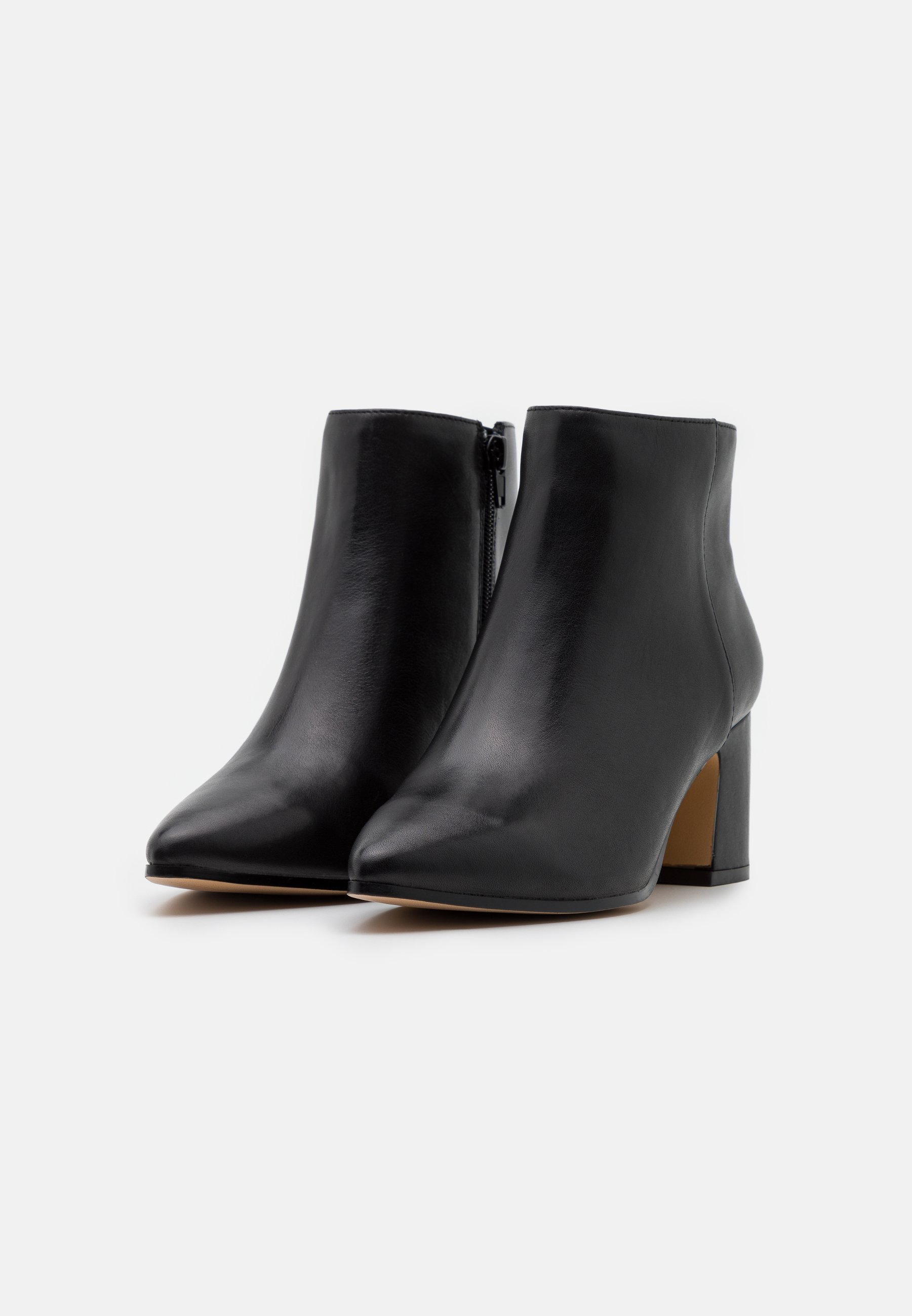 ALDO KISSA Ankle Boot black/schwarz
