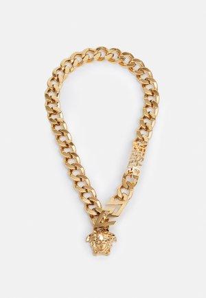FASHION JEWELRY UNISEX - Necklace - oro caldo