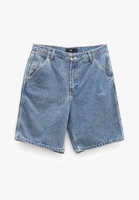 Vans - MN LOOSE DENIM SHORT - Denim shorts - stone wash - 2
