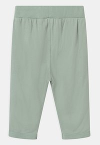 Joha - BAMBOO UNISEX - Trousers - light green - 1